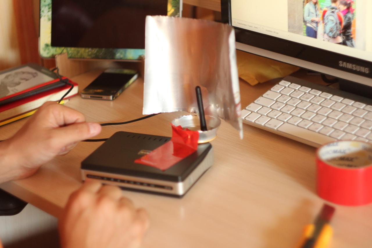 Ремонт wifi планшета своими руками
