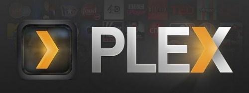 Plex — просмотр любого видео с вашего компьютера на Android