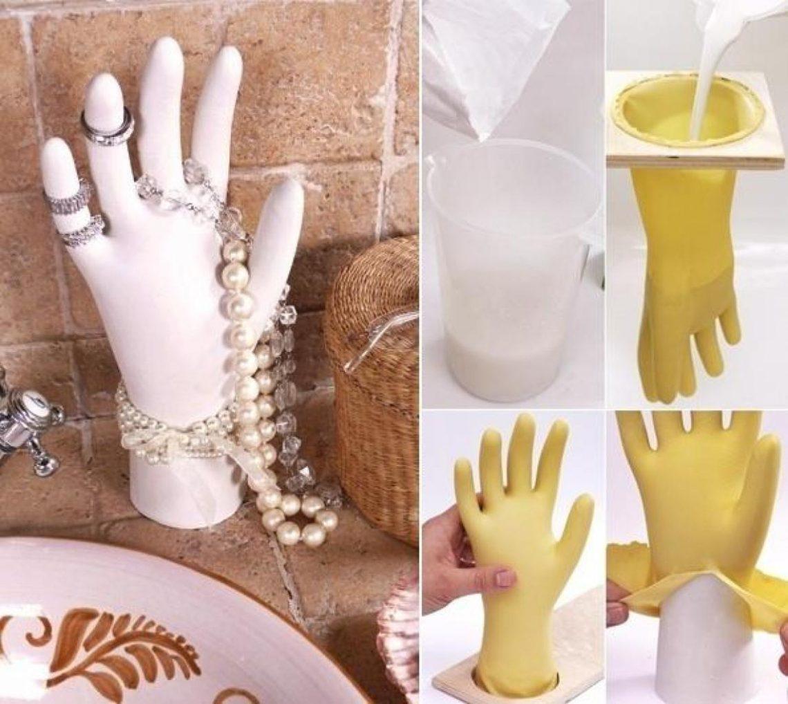 Гипсовая рука своими руками : как ее сделать? 49