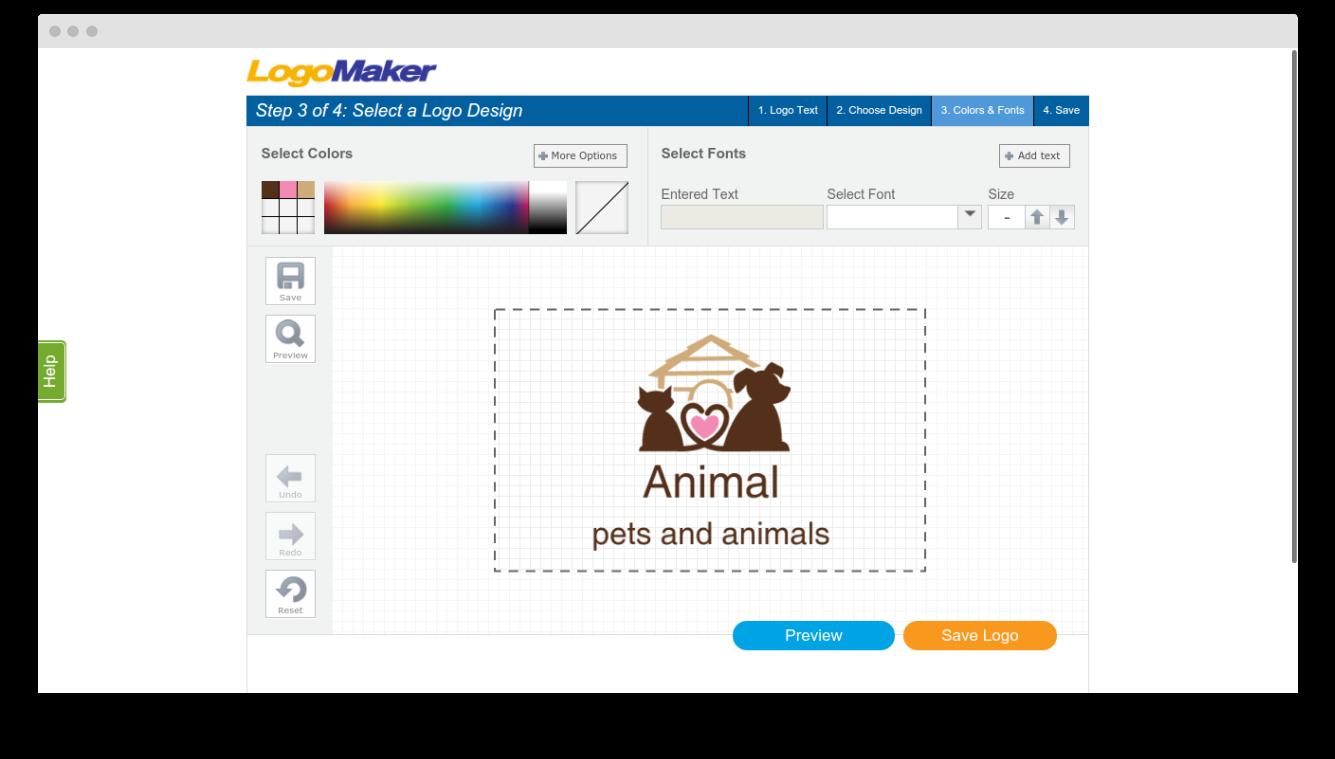 GreenBox Logo Maker v программа для создания логотипов (более шаблонов) :: voice-greetings.ru