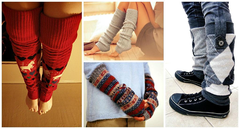 Домашние носки своими руками 566