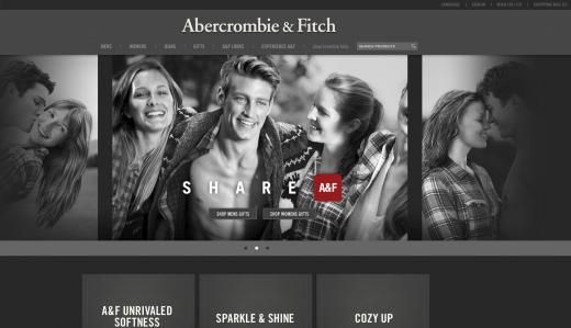abercrombi&Fitch