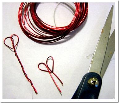 как сделать лампу с сердечком внутри