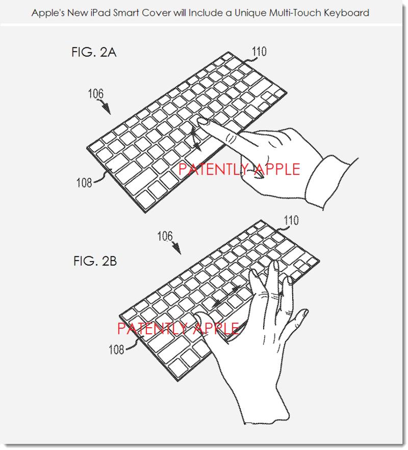 клавиатура Apple 1