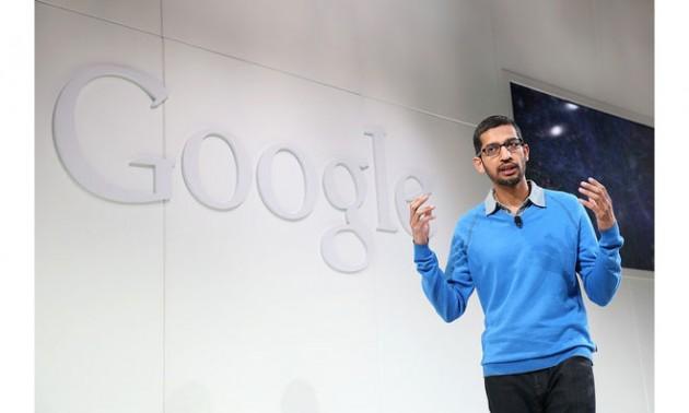 Сундар Пичаи – глава подразделения Android
