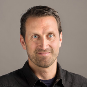 Mozilla - Pete Scanlon