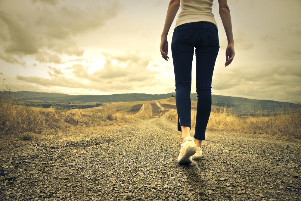 Как прокачать свой мозг, или почему так важно ходить пешком