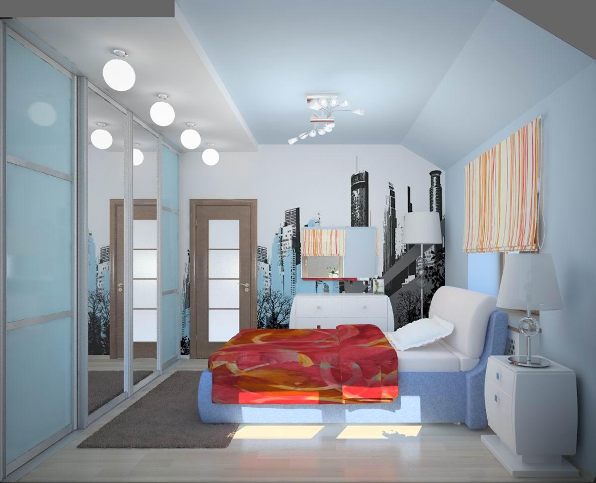 Раздвигая горизонты: как визуально сделать квартиру больше
