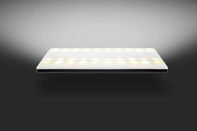 Подсветка для съемки в сумерках