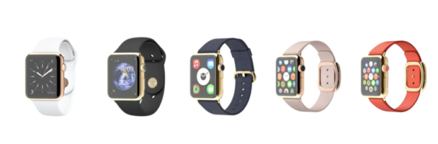 Apple-watch-editions