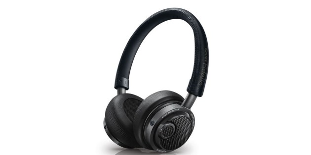 Philips раньше Apple представила наушники для прослушивания lossless музыки