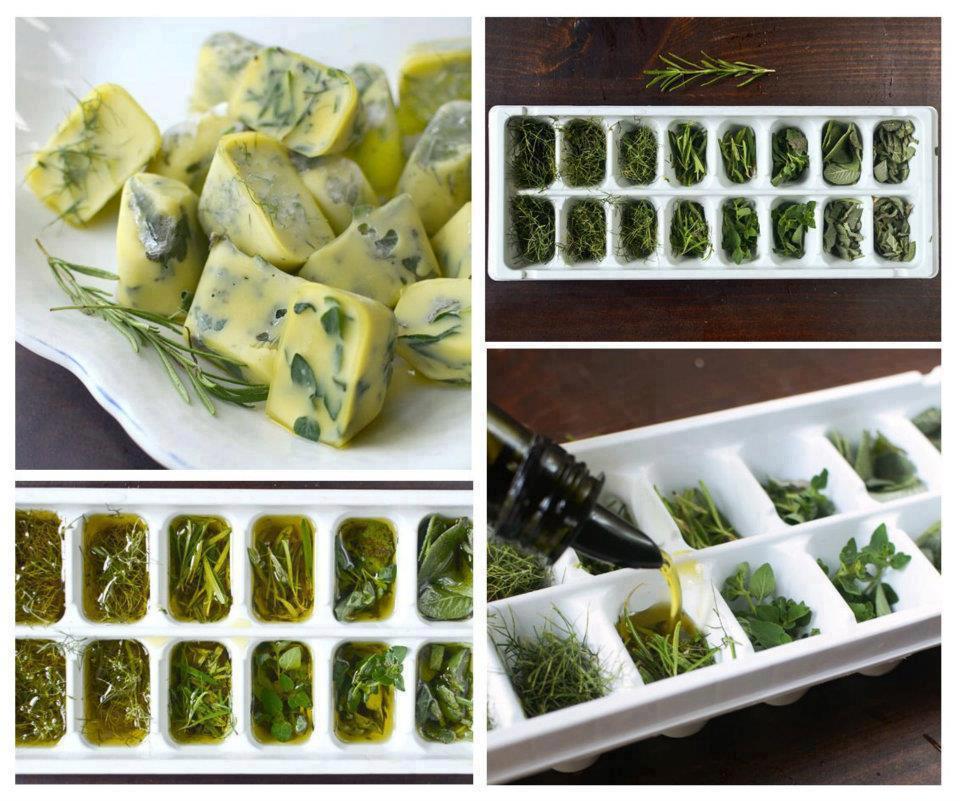 Почему застывает оливковое масло в холодильнике