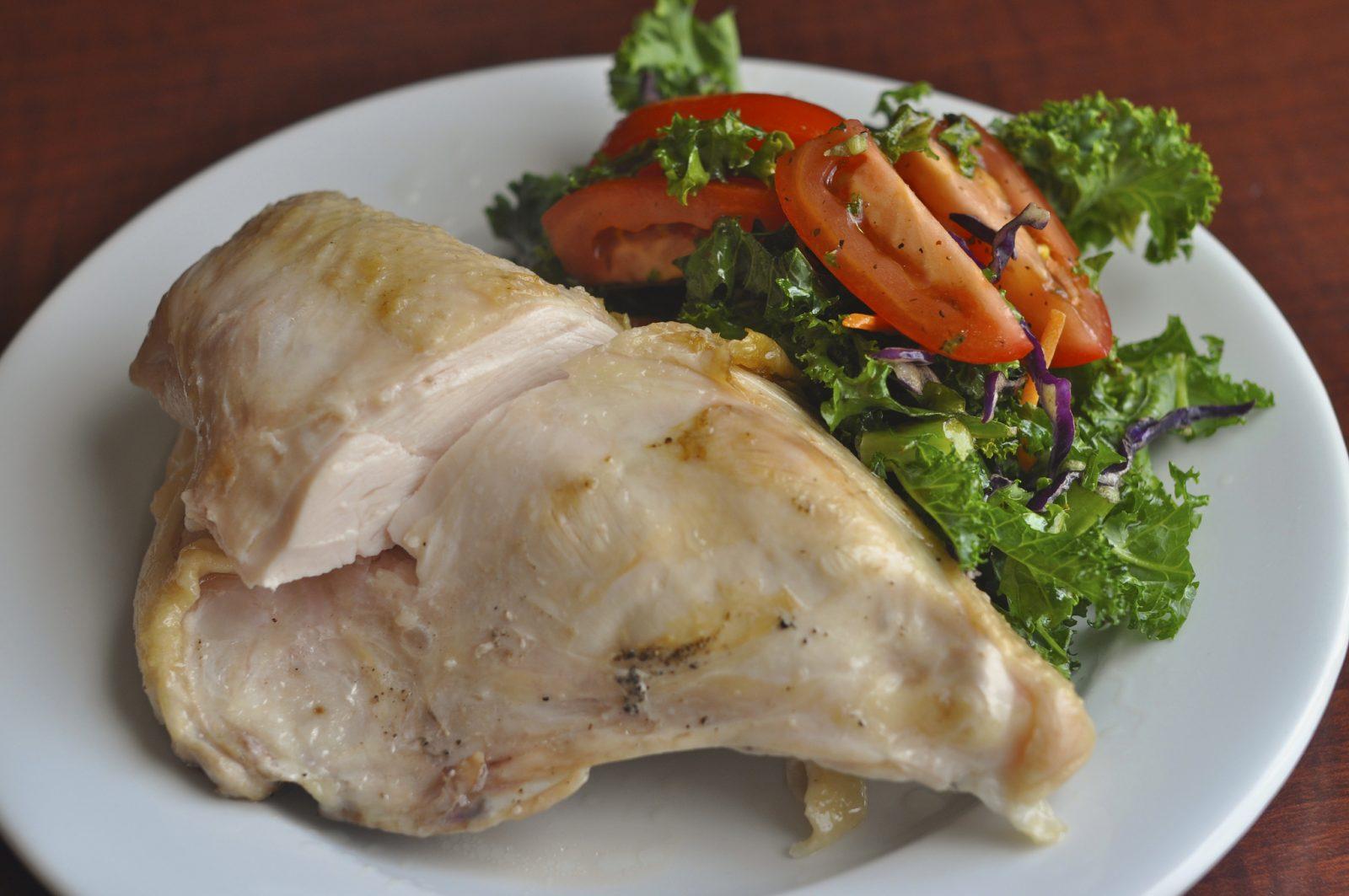 Блюда из мяса курицы в мультиварке рецепты