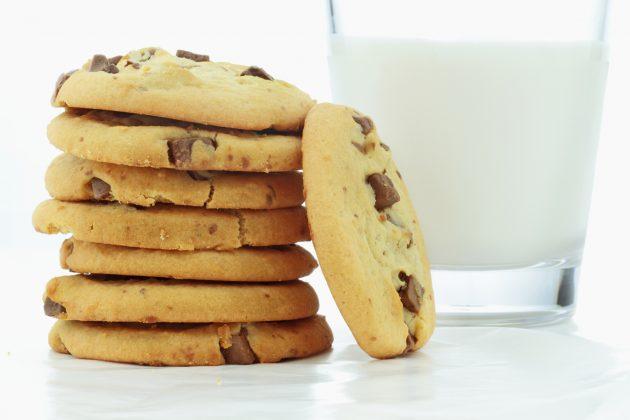 Зачем пить молоко: это вкусно
