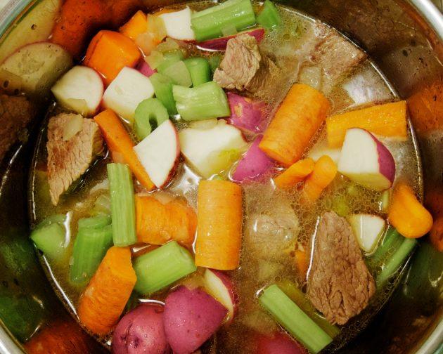 25 научных кулинарных лайфхаков