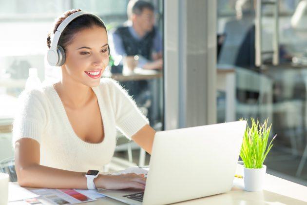 Где и как найти идеальную музыку для работы