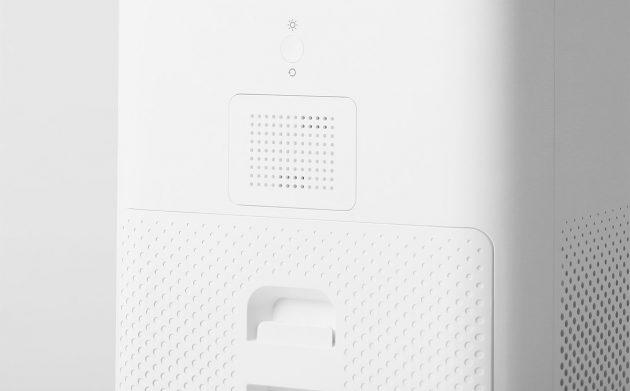 Гаджеты для аллергика: Xiaomi Mi Purifier 2