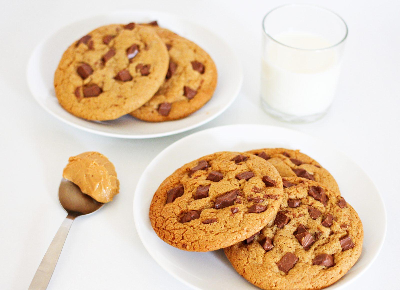Кулинария как сделать печенье