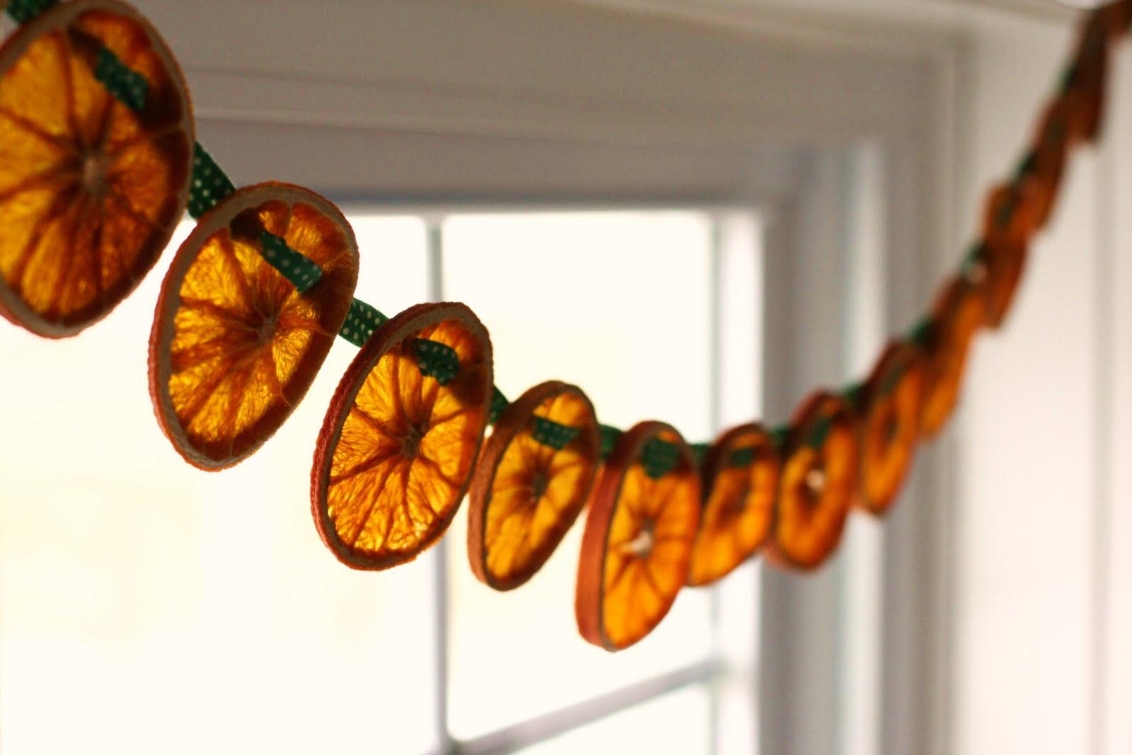 Как сделать сушёные апельсины 778