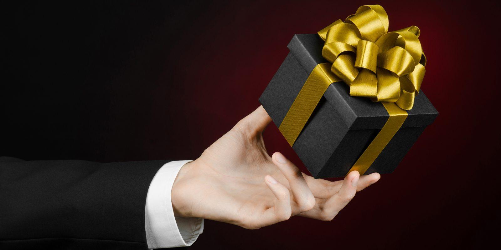 12 лучших подарков для мужчин по мнению самих мужчин