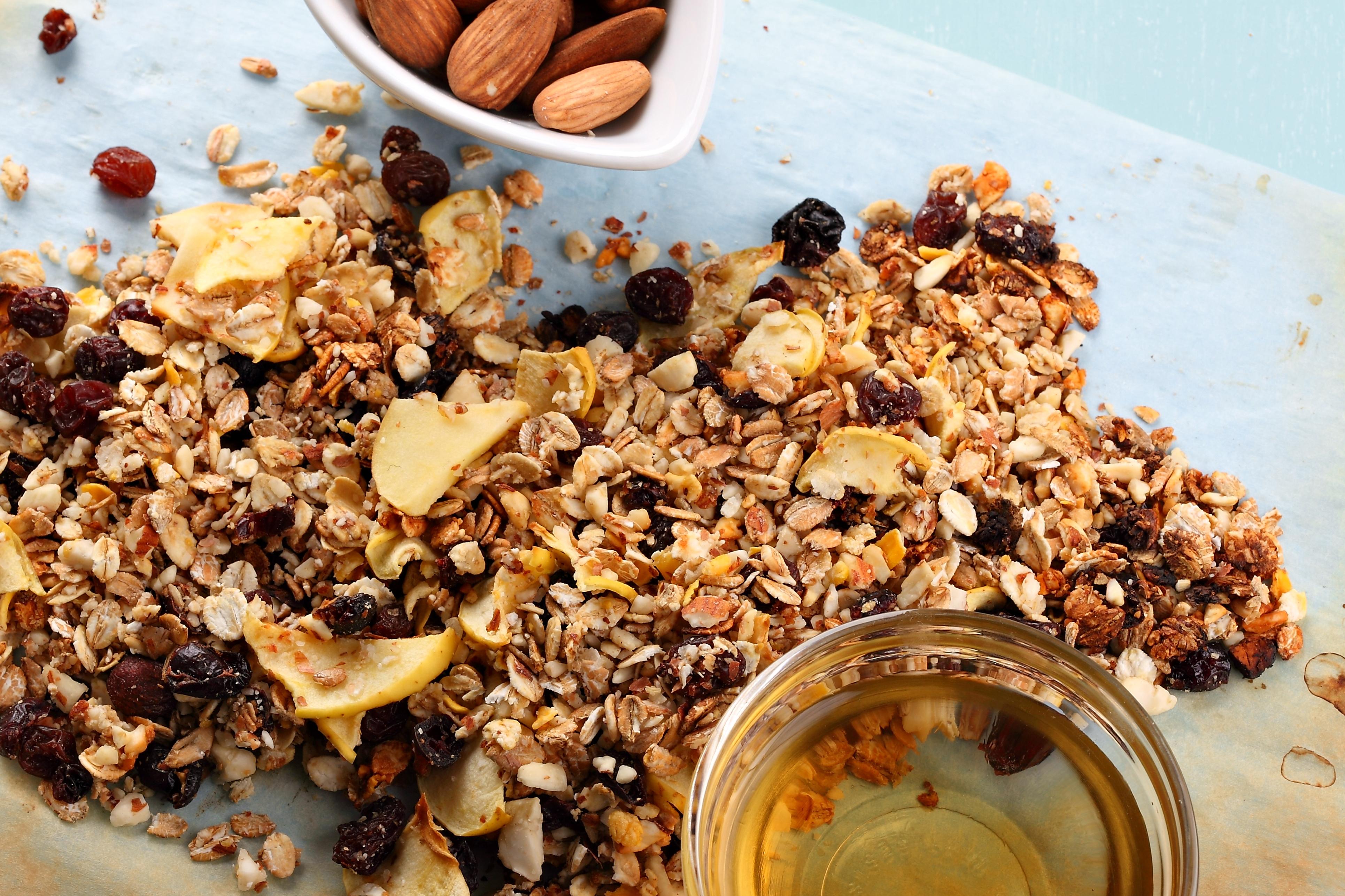 Рецепты для похудения в домашних условиях каши