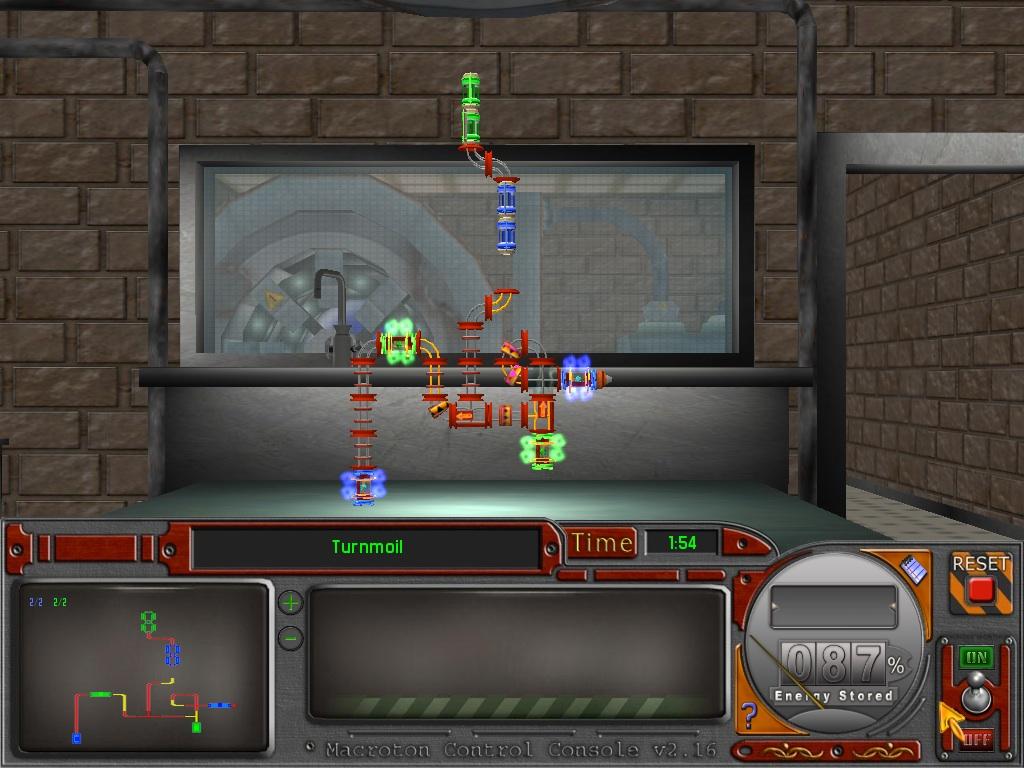 TubeTwist: ядерный реактор своими руками