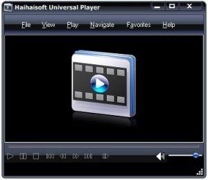 Haihaisoft Universal Player - универсальный плеер