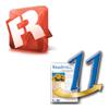 ABBYY FineReader Express Edition VS Readiris 11