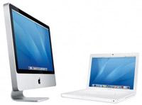 Хитрый ход Apple: новые iMac и MacBook затмят Windows 7