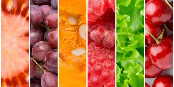 16 способов есть здоровую пищу, не тратя лишних денег