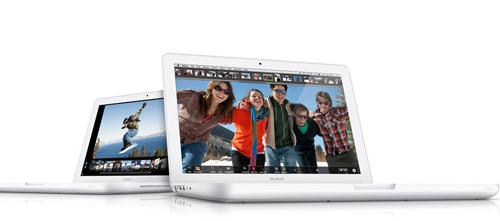 Встречаем новый Macbook