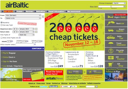 airBaltic - Go to the Baltics! Cheap flights to Riga, Vilnius, Tallinn, East and West Europe, Central Asia, Caucasus and Middle East! Cheap tickets here!.jpg