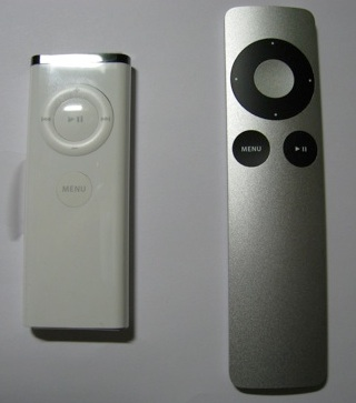 Apple Remote