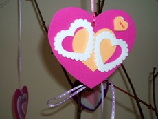 Делаем подарки любимым и угощения на День Святого Валентина своими руками