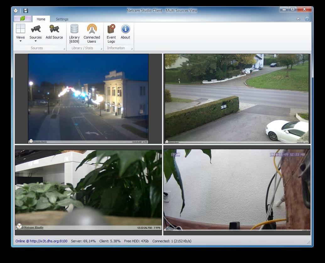 Скачать программу для просмотра камер видеонаблюдения скачать музыка фильмы программы