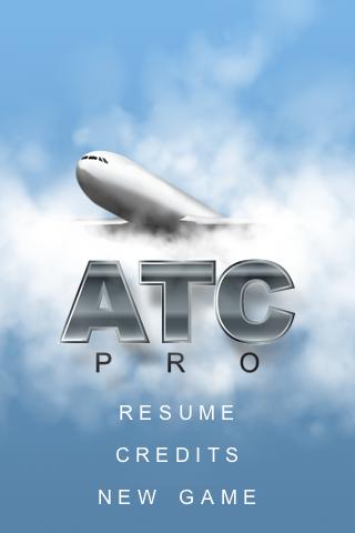 Игры для iPhone: ATCPro