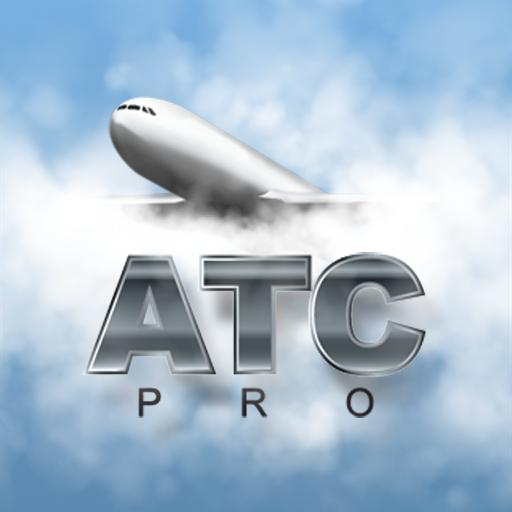 Игры для iPhone: ATCPro — первым делом, первым делом самолёты