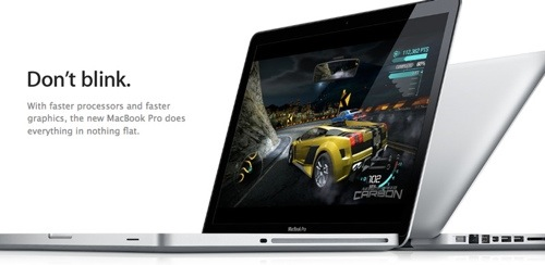 3. faster processors