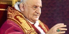 10 правил счастья от Папы Блаженного Иоанна XXIII