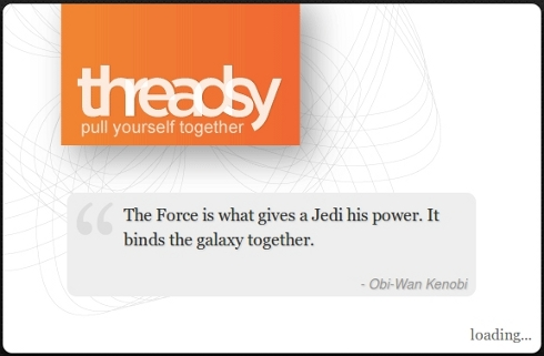 threadsy - Jedi-Power