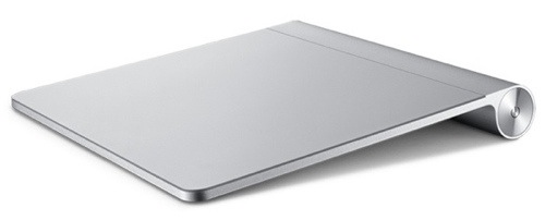 1. Magic trackpad