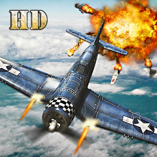 Air Attack HD - привет от Dendy