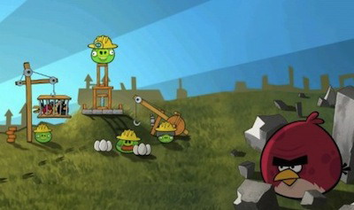 Angry Birds 2 предложит поиграть за свиней?