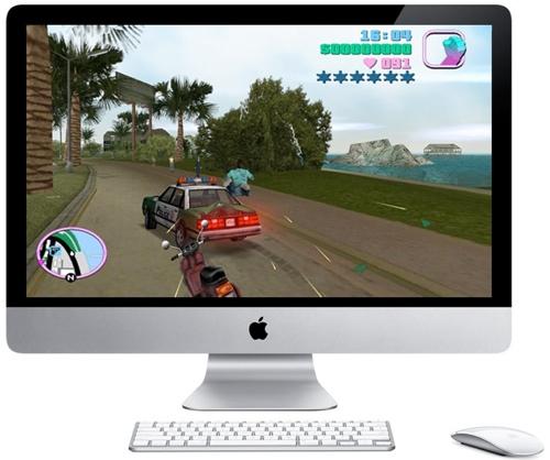 Игры на mac скачать торрент