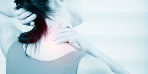 Делаем массаж сами себе: как избавиться от головной боли и снять напряжение