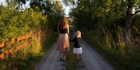 10 законов жизни по версии моей мамы