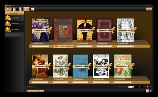 Программа Для Чтения Книг Бесплатно Скачать - фото 9