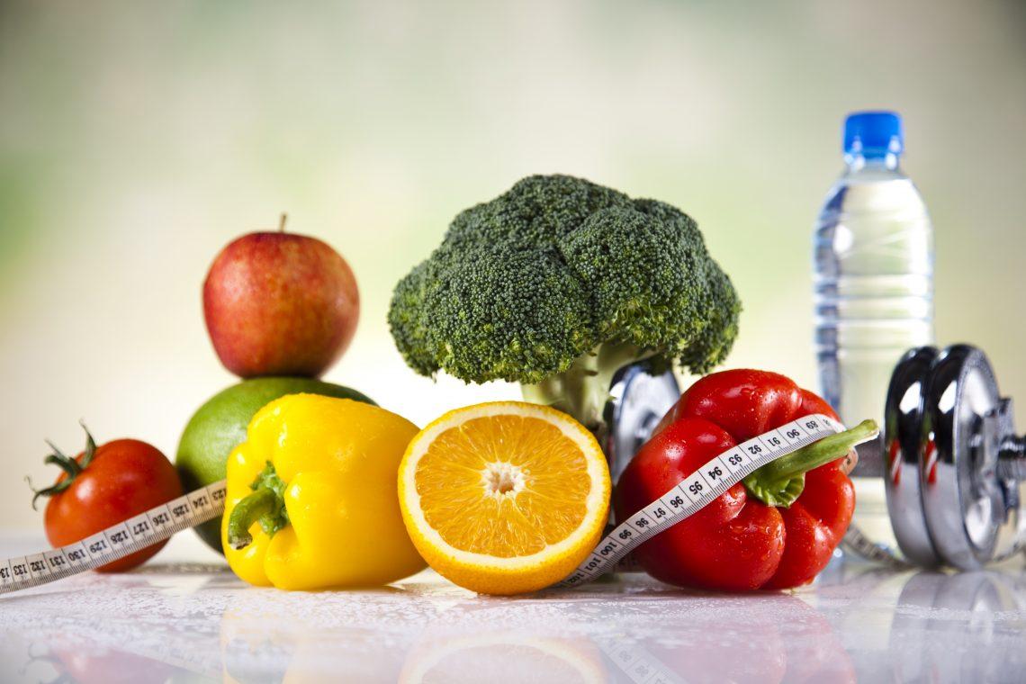 Здоровый образ жизни - правильное питание, здоровье