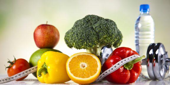 Здоровое питание и занятия спортом: а вы готовы к весне?