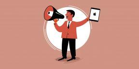 Как правильно подготовить iPad к продаже
